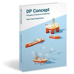 DP Concept (Principles Dynamic Positioning)